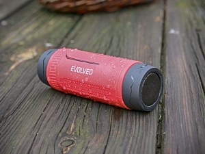 Evolveo Armor XL3 Red